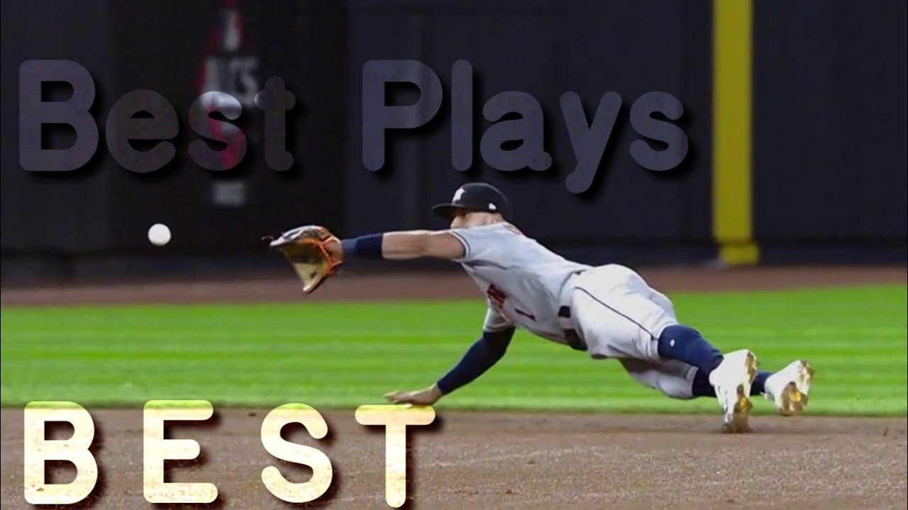 MLB | Best Plays of Playoffs 2019