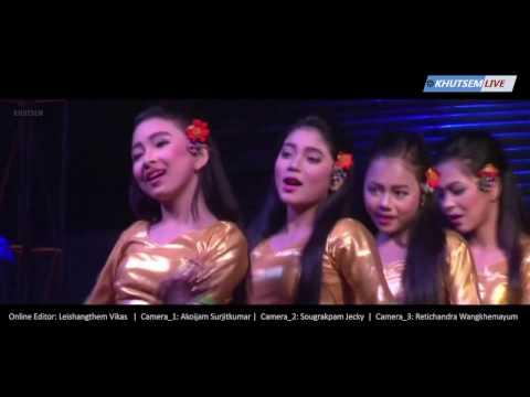 Leichal Thirakliye | Cultural Foundation Manipur