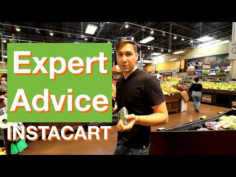 27 Tips to Make More Money with Instacart | How to Shop Faster & Earn More Mp3