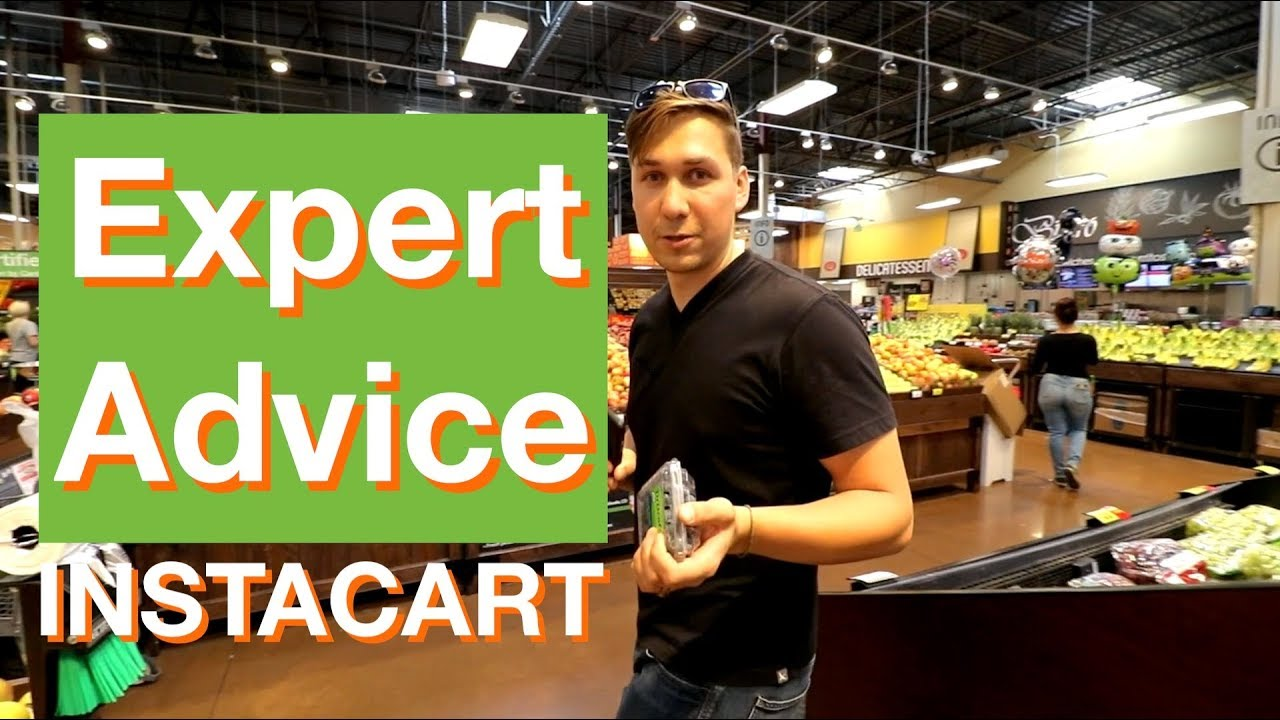27 Tips to Make More Money with Instacart   How to Shop Faster & Earn More