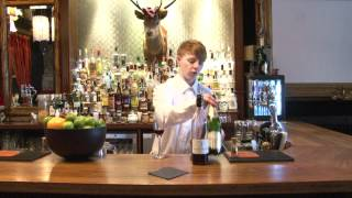 """Kir Royale Cocktail: """"how To Make"""" Recipe"""