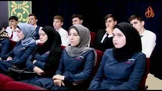"""Ток-шоу """"Путь Кадырова"""""""