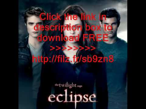 The Twilight Saga: Eclipse Soundtrack (Official) Free Download