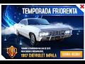 Asphalt 8 -  Multiplayer para o Chevrolet Impala 1967 Fase 1!!