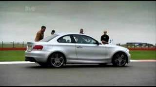 Fifth Gear- BMW 1series Coupe VS.Porsche Cayman DOG FIGHT!!!