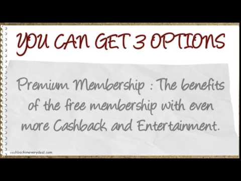 Best Cash Back Rewards Programs and Incentives