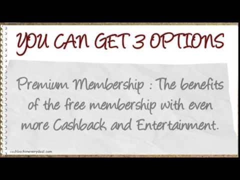 Best Cash Back Rewards Programs and Incentives