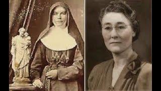 Sister Charlotte Keckler and The Black Veil (subtitled)
