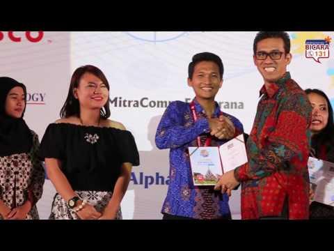 BI Dapatkan 12 Medali di Ajang The Best Contact Center Indonesia