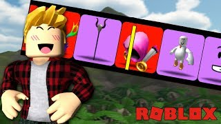 💎 WON the MOST EXPENSIVE SKIN in ROBLOXIE?! + unboxing Birthday Box and ROBLOX #204 💎