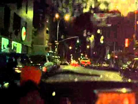 Bruce Springsteen - Taxi Cab (City At Night)