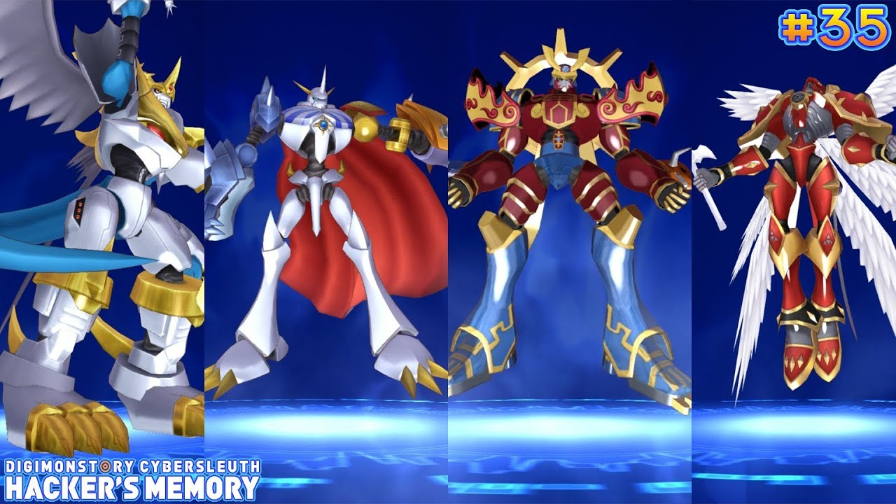 How To Get Susanoomon, Omnimon, Imperialdramon PM, And