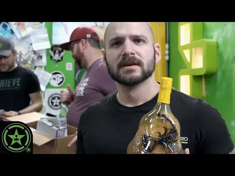Snake Wine and Door Myatts - Unboxing Stream Highlights