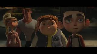 ParaNorman Official Trailer  2   Stop Motion Movie 2012 HD360p