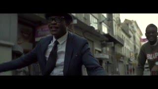 Dalsim - Ouchen // clip officiel (Mix on Air Prod )