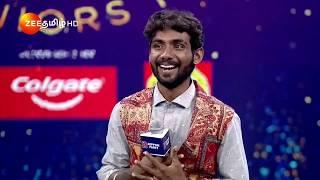 Promo | Arul Prakasam | Zee Tamil | Saregamapa