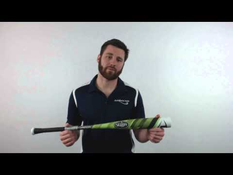 2015 Louisville Slugger Vapor Youth Baseball Bat: YBVA153 from YouTube · Duration:  32 seconds