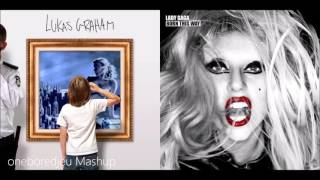 Download 7 Years of Glory - Lukas Graham vs. Lady Gaga (Mashup) MP3 song and Music Video