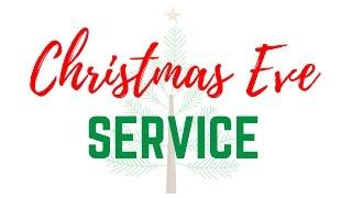 Christmas Eve Invite | Rising Hills Church