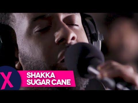 Shakka - 'Sugar Cane' (The Norte Show Live Sessions)