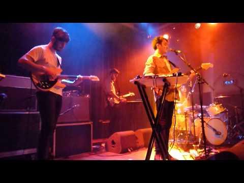 San Cisco Wild Things - Live Paradiso Amsterdam 2012