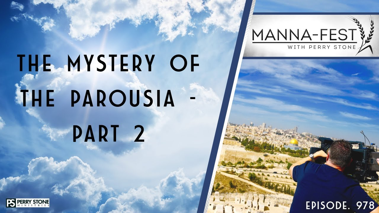 THE MYSTERY OF THE POLUSIA PART 2 | EPISODE 978
