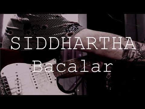 Siddhartha –  Bacalar (Cover Instrumental)