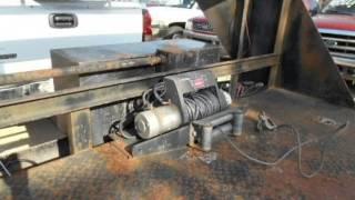 2002 Bulldog Utility Trailer  Used Cars - Bossier City,louisiana - 2013-08-03