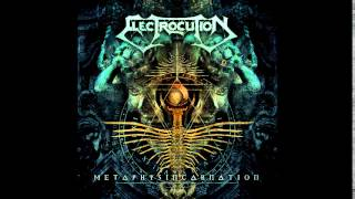 ELECTROCUTION - Metaphysincarnation-( 03-ABIURA) YouTube Videos