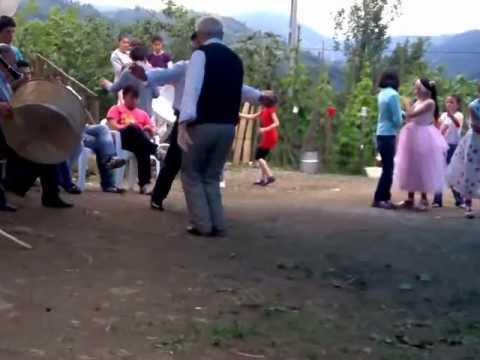 Ordu Köy Düğünü