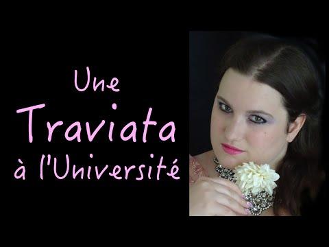 Showcase La Traviata Uni-Mail Genève