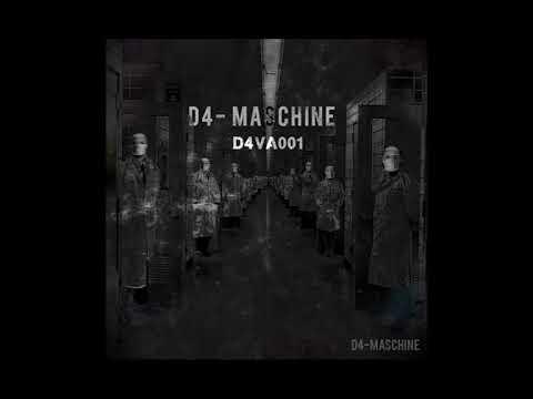 MMCode - Psychoatric Departement [D4VA001]