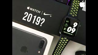 Gambar cover Apple Watch Series 2 Review di Tahun 2019