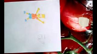 рисуем барта симпсона(, 2014-10-18T09:02:40.000Z)
