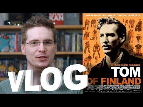 Vlog - Tom of Finland