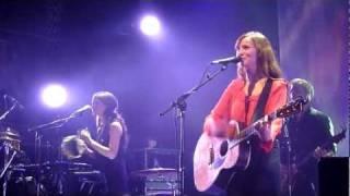 Marit Larsen - Don`t Save Me - Rockefeller, Oslo - 2012-02-10