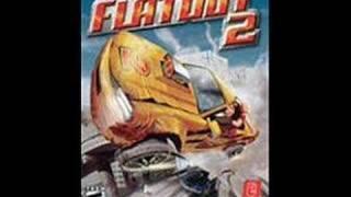 Flatout 2 soundtracks - Feel So Numb - Rob Zombie
