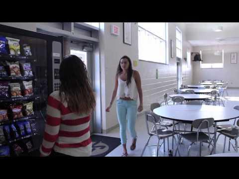 Mean Girls - Bullying Week 2013