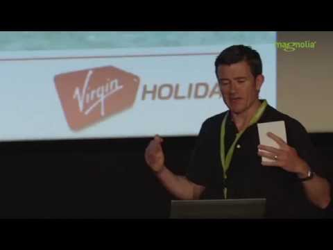 How Virgin Holidays use Magnolia for a major e-commerce program