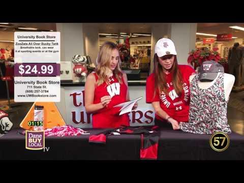 WI57 | Dane Buy Local TV | Episode 18 | 7/31/17