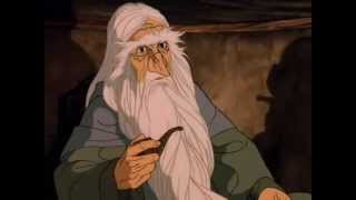 The Hobbit: An Unexpected Journey, Trailer 2 (1977 Animated Version)