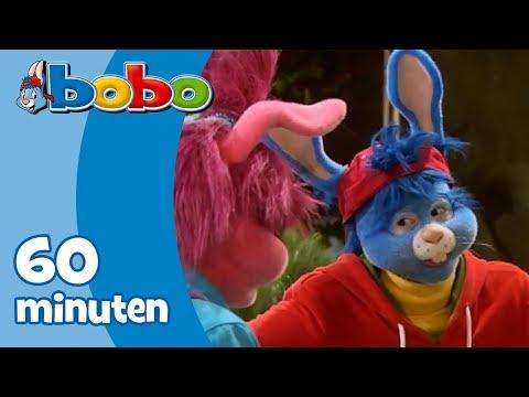 Bobo • Alle Afleveringen Deel 1• 60 Min Special