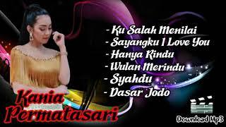 Download Kania Permatasari - Full Album Musik (Download Mp3 Channel) Mp3