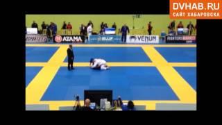 Бразильское джиу джитсу Чемпионат Европы