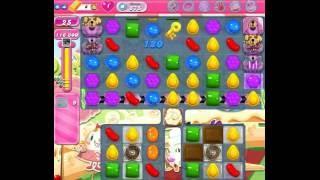 Candy Crush Saga: Level 875