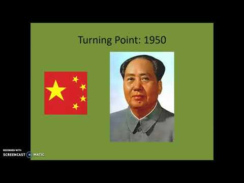 The First Indo-China War