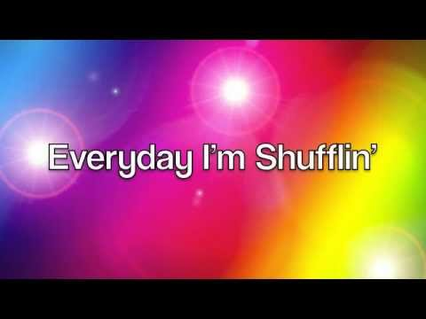 Party Rock Anthem - LMFAO - Lyrics