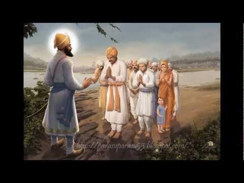 Darshan Dekh Jeevan Gur Tera - Bhai Joginder