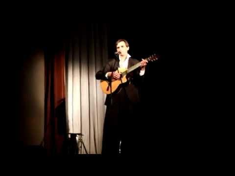 Bulat Okudzhava - Muzikant | Dina & Vladimir Azimovi