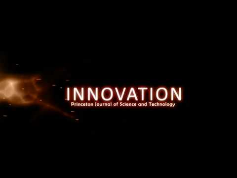 Princeton Innovation Magazine Promo Video